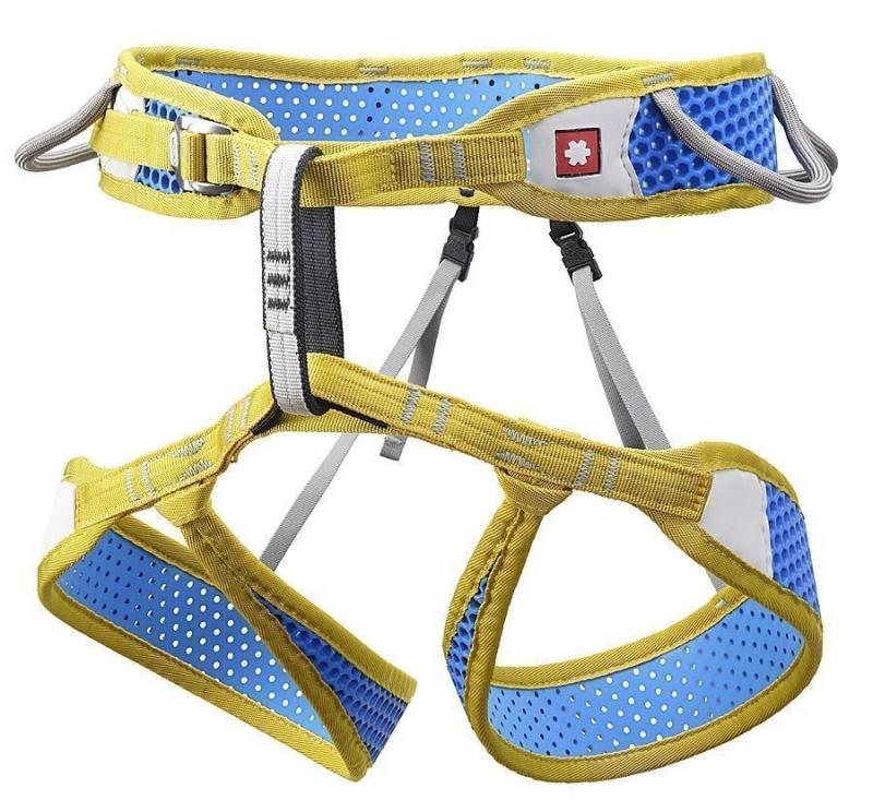 Lezecké vybavení - Ocún WeBee 1