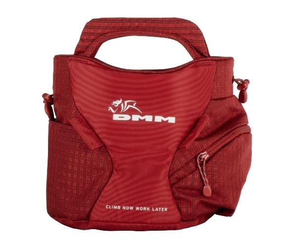 Lezecké vybavení - DMM  Edge Boulder Chalk Bag