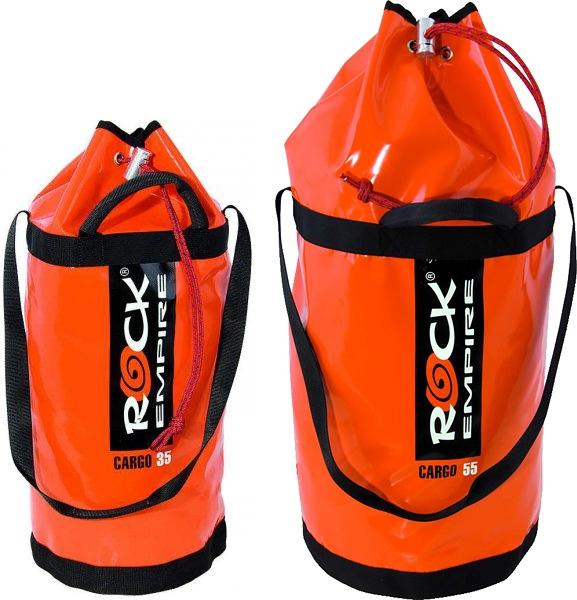 Batohy a tašky - Rock Empire Cargo Vak