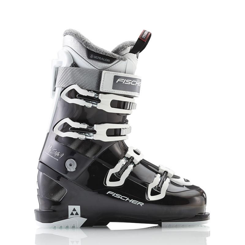 Sjezdové lyžování - Sjezdové boty Fischer MY STYLE 9 THERMOSHAPE 2015/16
