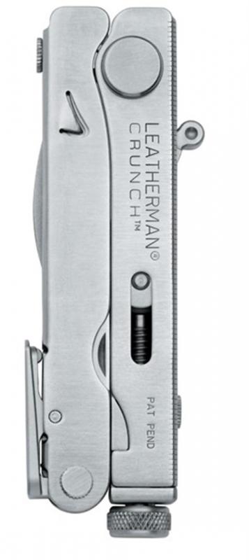 Turistické vybavení - Leatherman Crunch