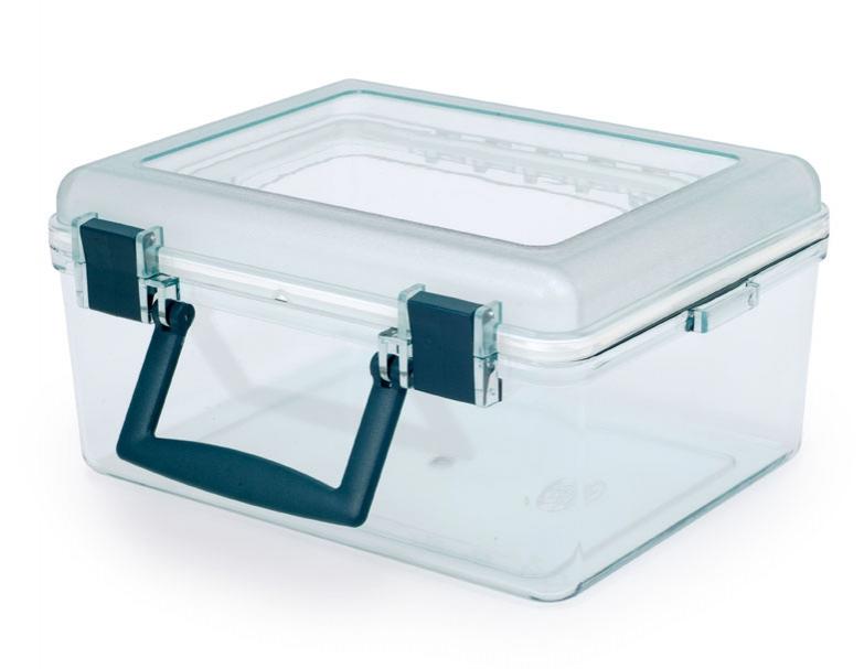 GSI Outdoors Lexan Gear Box - XL