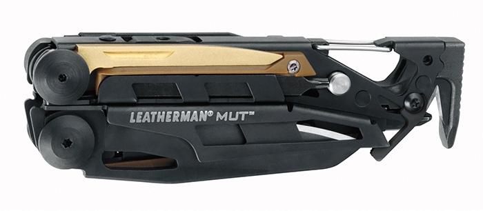 Turistické vybavení - Leatherman MUT