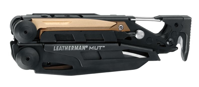 Turistické vybavení - Leatherman MUT EOD