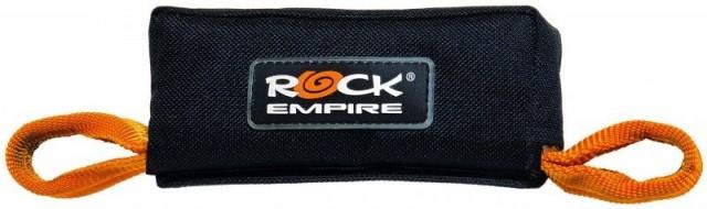 Výškové práce - Rock Empire Absorber I