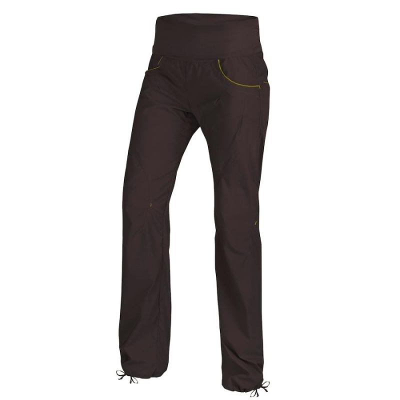 Oblečení, obuv a doplňky - Ocún NOYA PANTS women