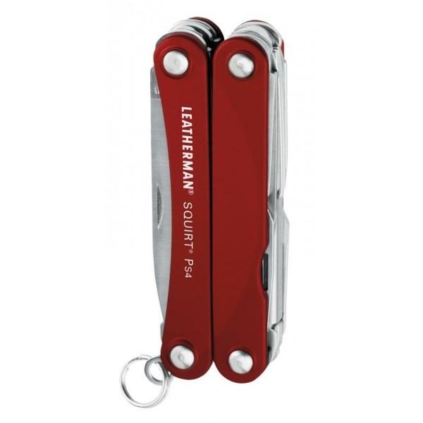 Turistické vybavení - Leatherman Squirt PS4
