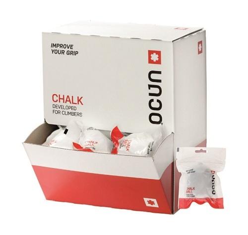 Ocún Chalk Box Ball 30 x 35 g