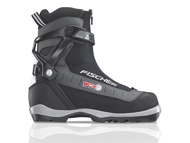 Běžecké lyžování - Běžecké boty Fischer BCX 6 2010/2011