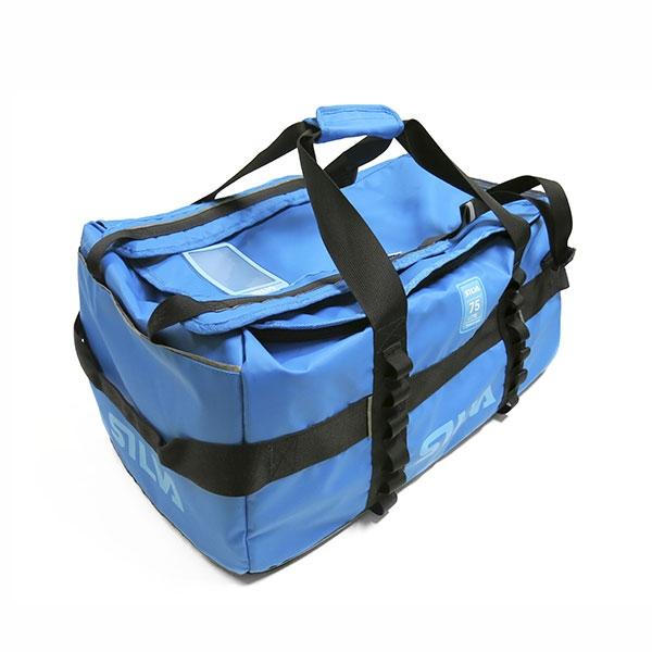 Batohy a tašky - SILVA 75 Duffel Bag blue