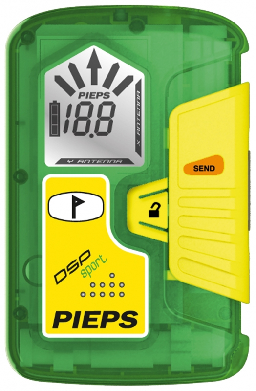 Horolezecké vybavení - PIEPS DSP SPORT