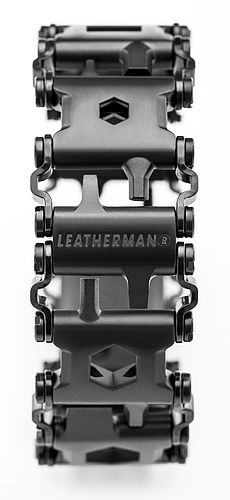 Turistické vybavení - Leatherman Tread