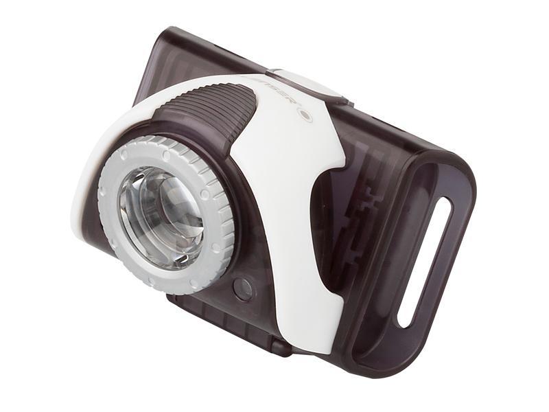 LED Lenser B3 + B2R zadní