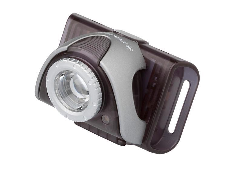 LED Lenser B5R + B2R zadní