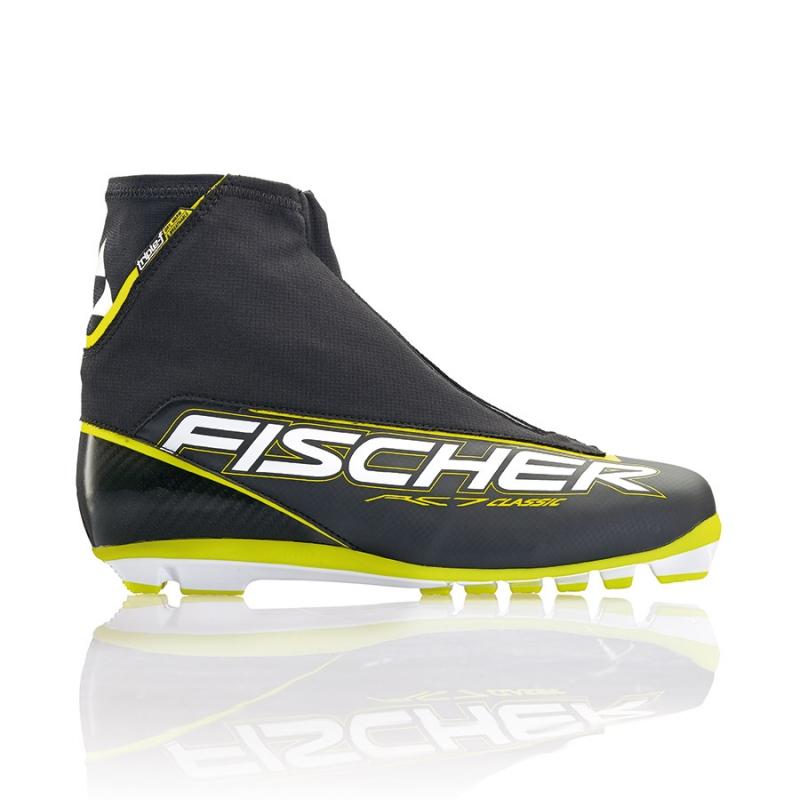 Běžecké boty Fischer RC7 CLASSIC 2016/17 - EU 44