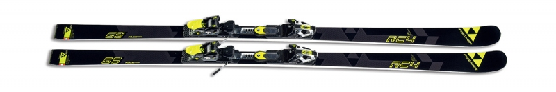 Fischer RC4 WORLDCUP GS MEN Curve Booster 2016/17 - 190 cm