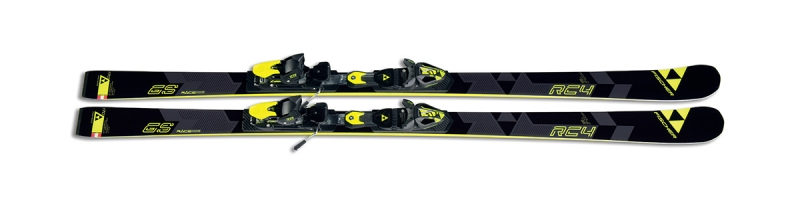Fischer RC4 WORLDCUP GS JR. CURV BOOSTER 2016/17 - 180 cm