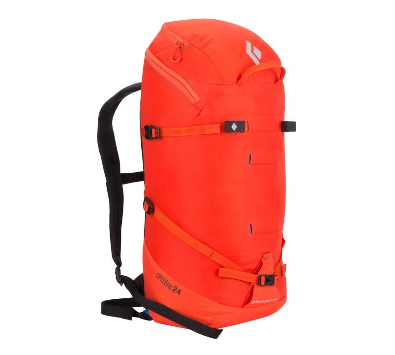 Batohy a tašky - Black Diamond SPEED ZIP 24