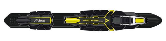 Běžecké lyžování - Fischer XCELERATOR PRO SKATE ( VÝPRODEJ)