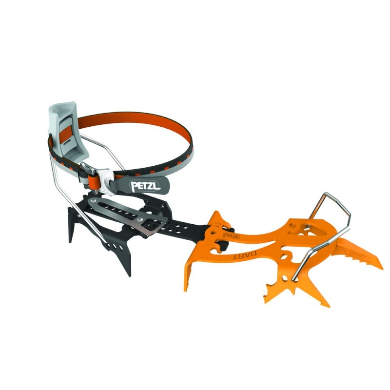 Horolezecké vybavení - PETZL Dart