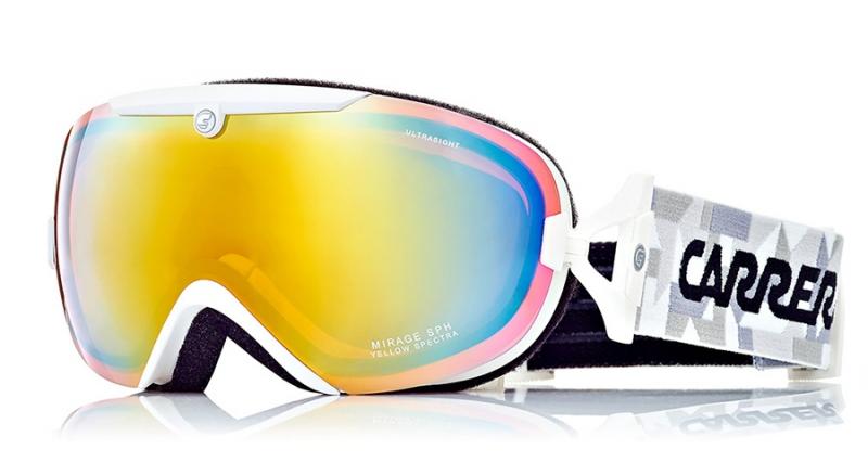 Sjezdové lyžování - Carrera MIRAGE SPH (Sky Spectra)