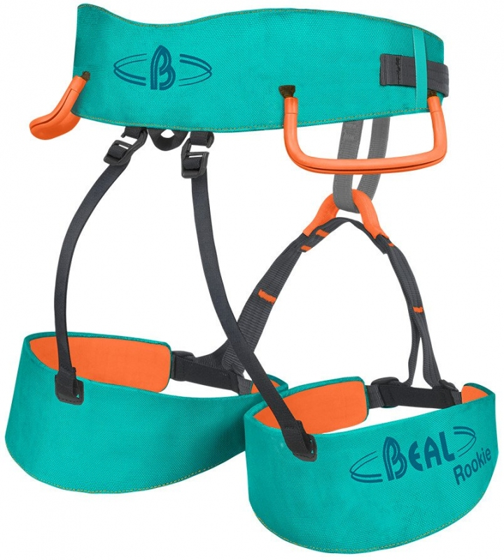 Lezecké vybavení - BEAL Rookie
