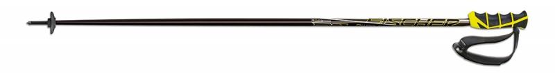 Sjezdové hole Fischer RC4 WC SL CARBON - 110 cm