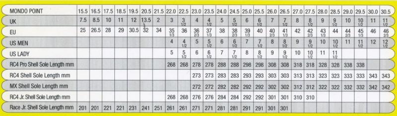 Sjezdové lyžování - Fischer RC PRO 120 THERMOSHAPE 2016/17