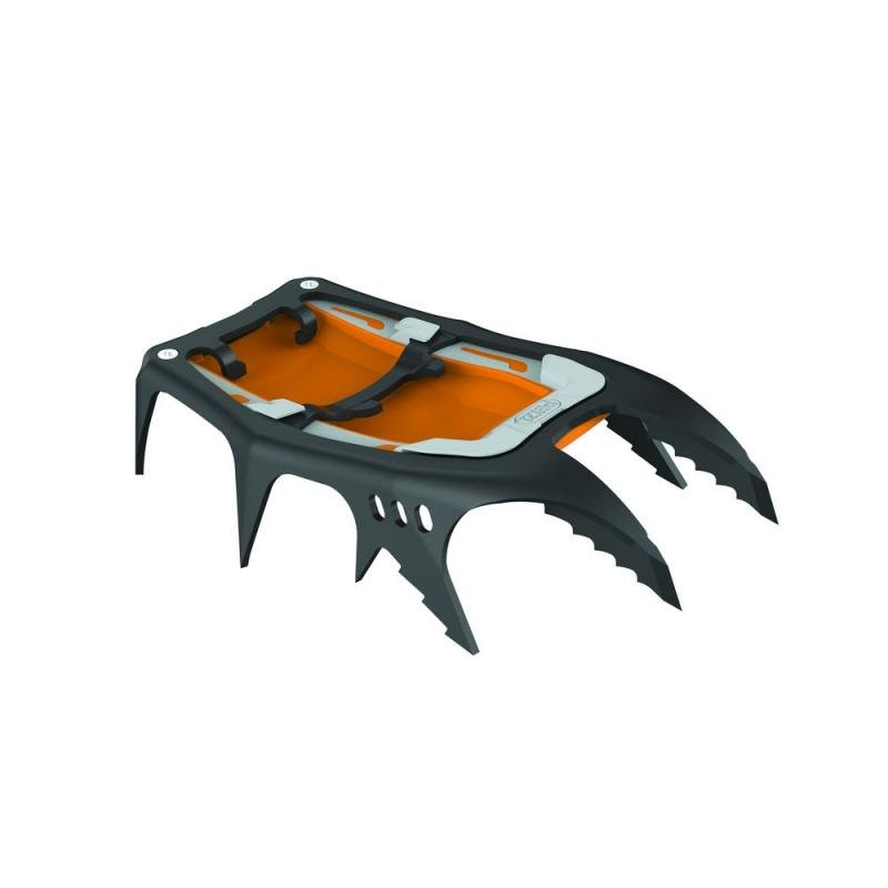 Horolezecké vybavení - PETZL Sarken - přední díl