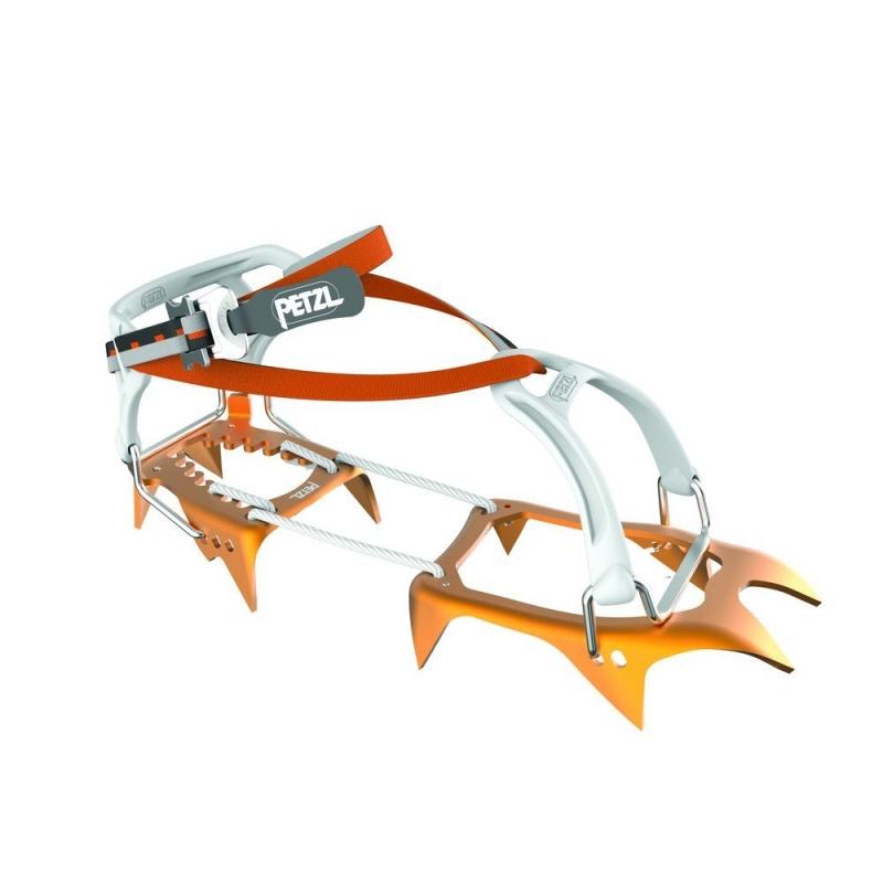 Horolezecké vybavení - PETZL Leopard FL