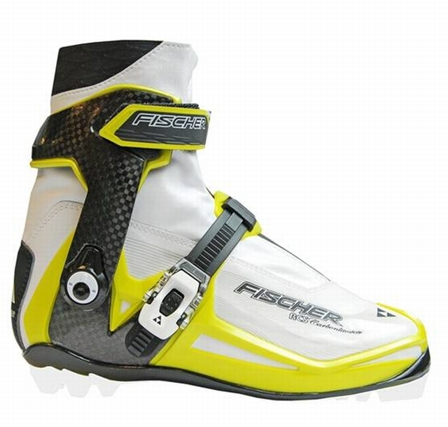 Běžecké boty Fischer RCS CarbonLite Skating WS - EU 38,5