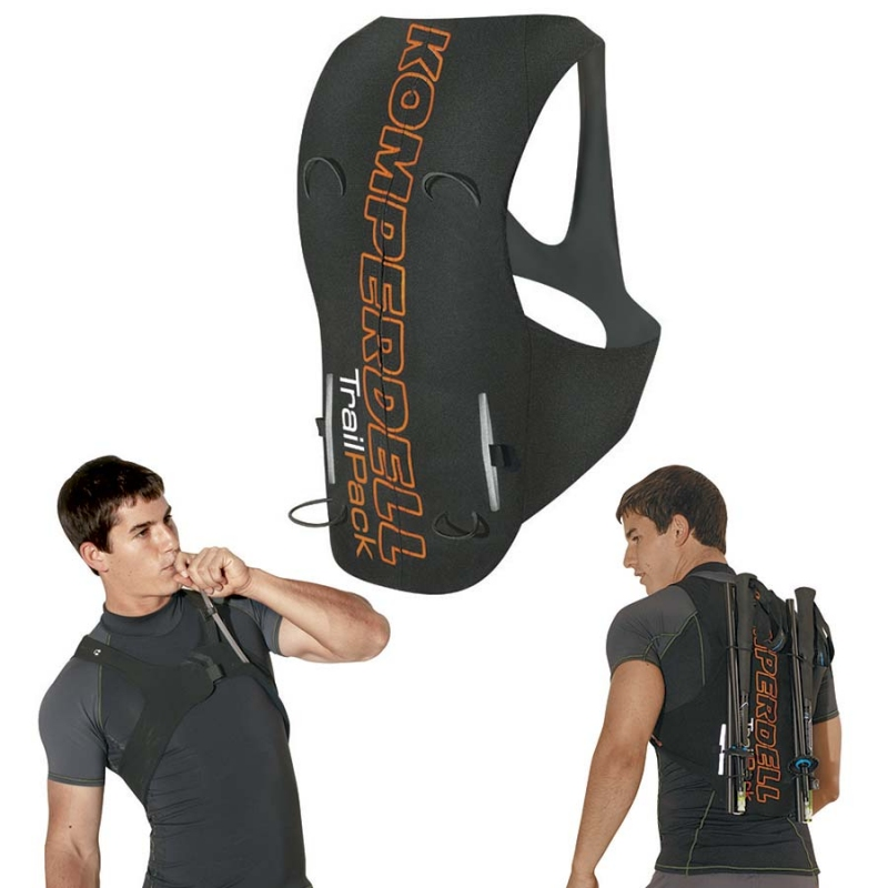 Batohy a tašky - Komperdell Speed Pack