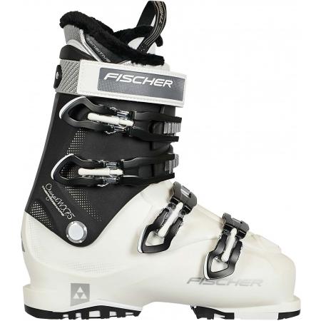 Sjezdové lyžování - Sjezdové boty Fischer CRUZAR W X 7.5 2015/2016