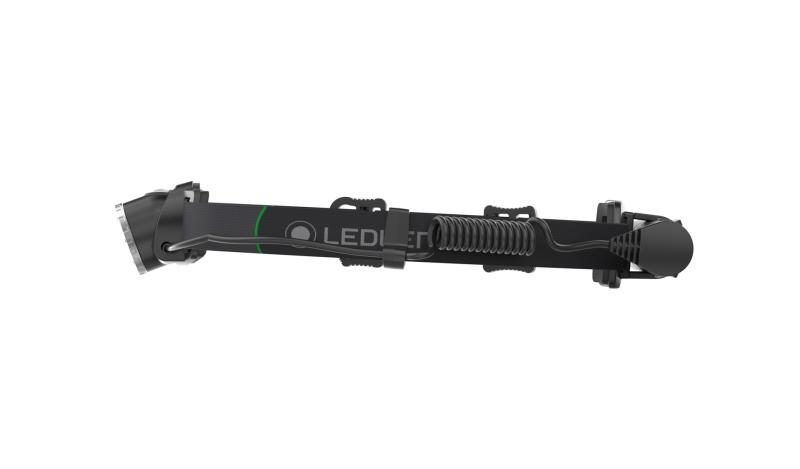 Turistické vybavení - LEDLENSER MH10