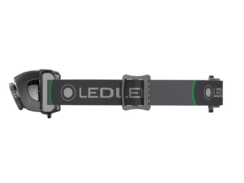 Turistické vybavení - LEDLENSER MH6