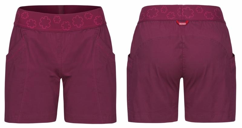 Oblečení, obuv a doplňky - Ocún PANTERA shorts