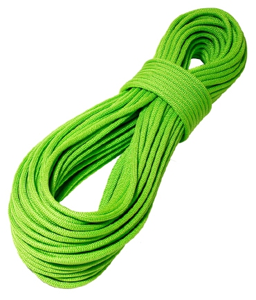 Tendon Lowe 9,7 mm - 30 m - Standard (zelená barva)