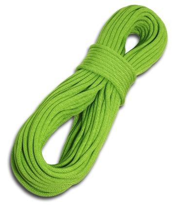 Tendon Hattrick 8,6 mm - 200 m - Standard (zelená barva)