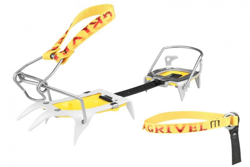 Horolezecké vybavení - Grivel Ski Tour