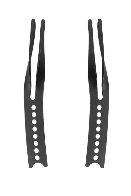 Horolezecké vybavení - Grivel Twin Bar