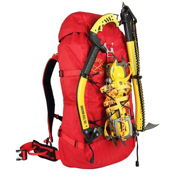 Batohy a tašky - Grivel Zen 30