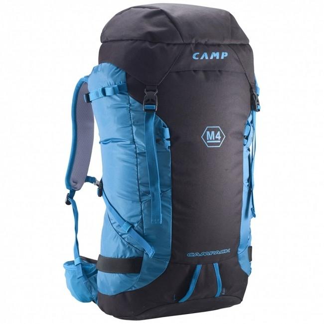 CAMP M4 - grey/petrol blue