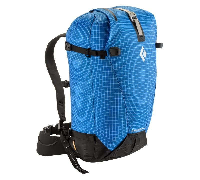 Batohy a tašky - Black Diamond CIRQUE 45