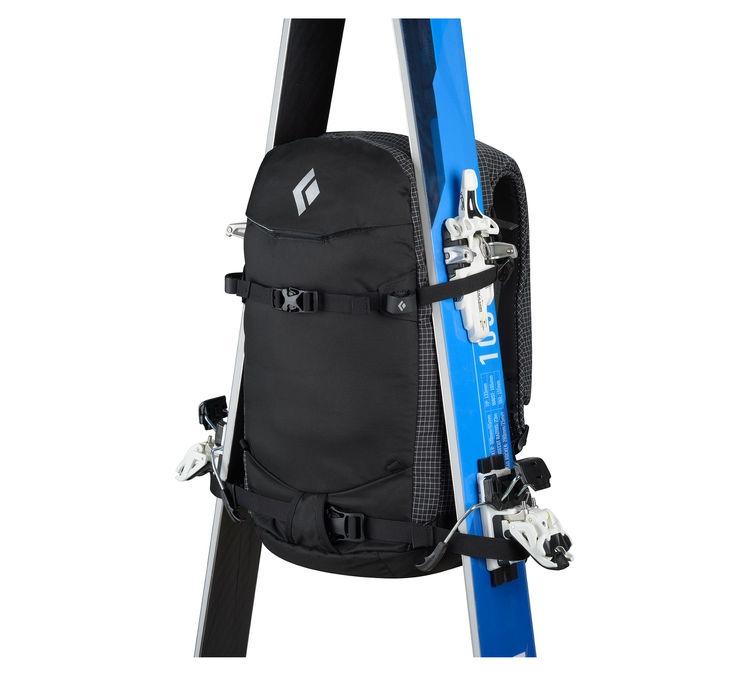 Batohy a tašky - Black Diamond DAWN PATROL 32