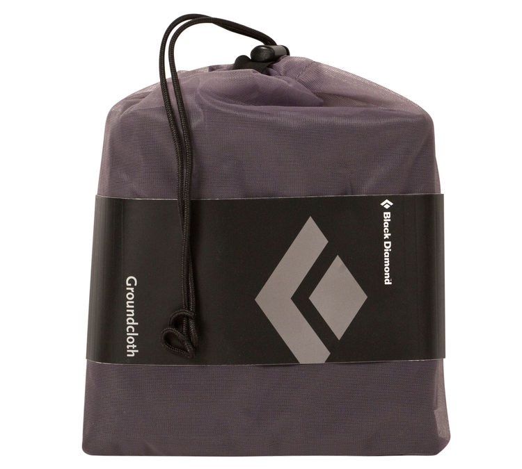 Turistické vybavení - Black Diamond BOMBSHELTER GROUND CLOTH