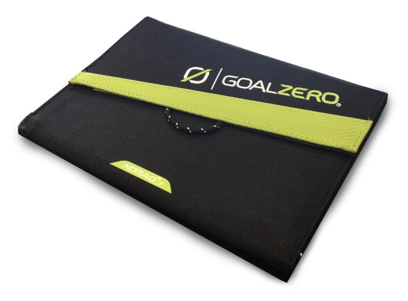 Turistické vybavení - Goal Zero Nomad 7