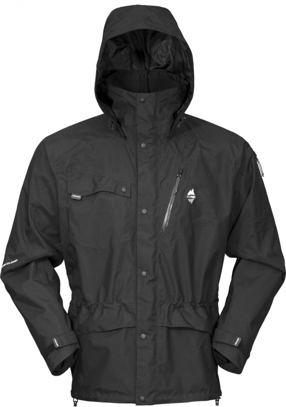 High Point Mania 5.0 Jacket - black M