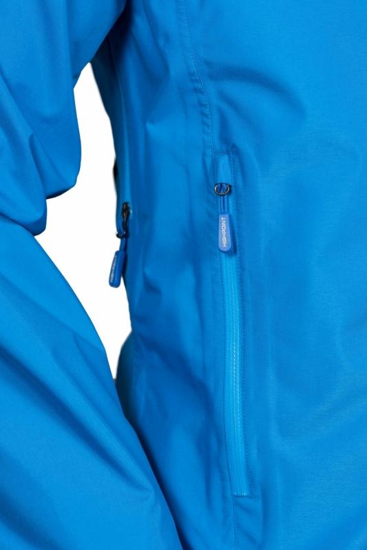 Nepromokavá pánská bunda High Point Superior Jacket - ECstore.cz 7ebfd6ad4bd