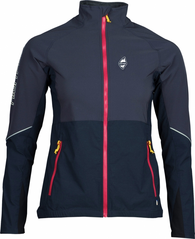 High Point Gale Lady Jacket - Black S