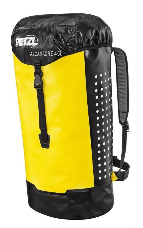 Batohy a tašky - PETZL Alcandre